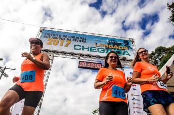 Corrida da Riviera - 3ª Etapa - Tour 2017