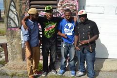 002 4 Soul Band