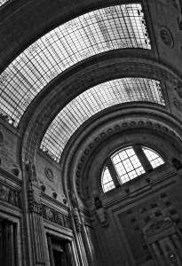 Milan - Train Station