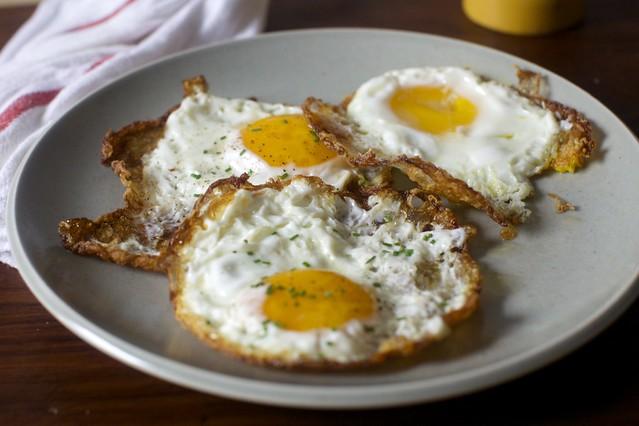 the crispy egg  smitten kitchen