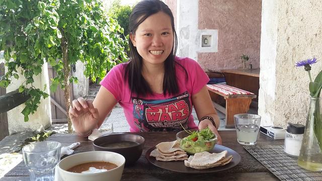 Laibon soup