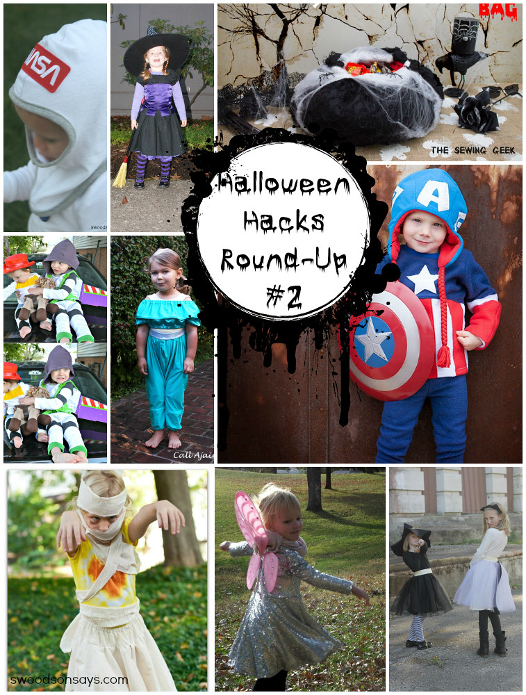 halloween costume diys
