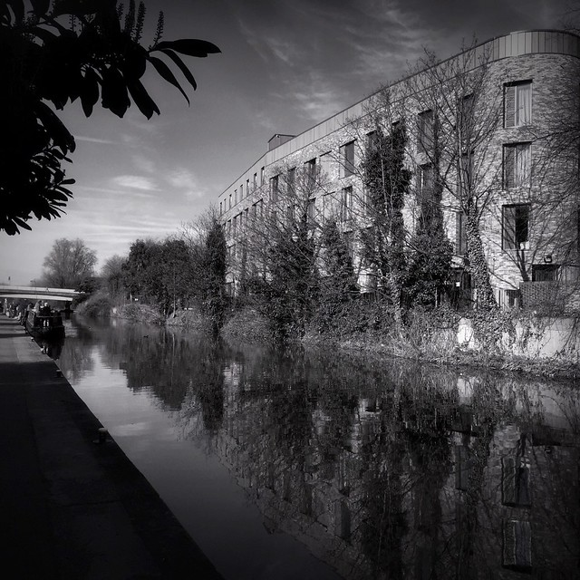 84/365 Canal