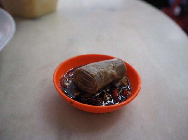 新峰肉骨茶