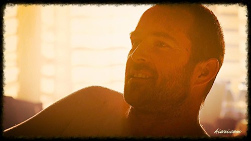 Sullivan Stapleton in Strike Back