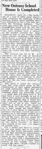 Pickens Sentinel May 3, 1917
