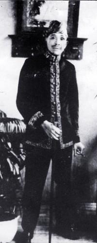 H. Abd Hamid gelar P Jaya Sempurna Marga Selupu Rejang 1930