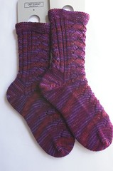 Schaefer Lola Red Dwarf socks