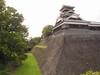 Kumamoto castle watch tower