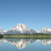 Grand Teton National Park por ccap77