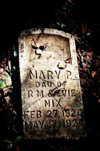 Mary P