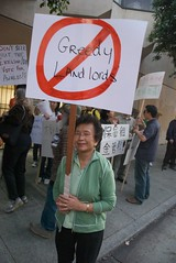 No greedy landlords