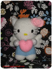 Hello Kitty Angel