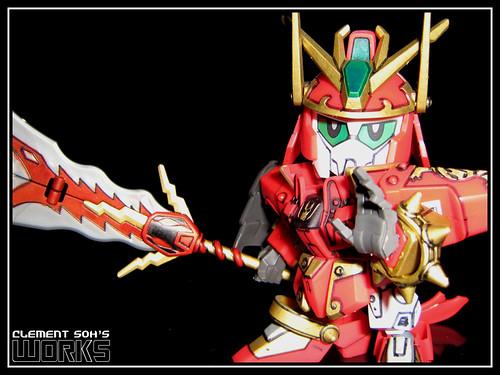 Chouhi Gundam