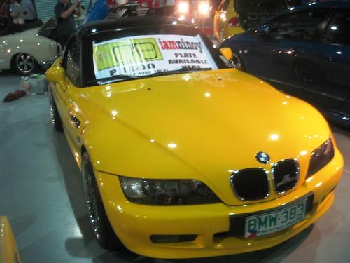 Manila Auto Salon 08 zc