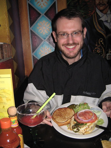 Craig at El Beso