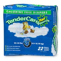 Tendercare Diapers