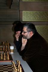 Evis at the Aagaard Simul