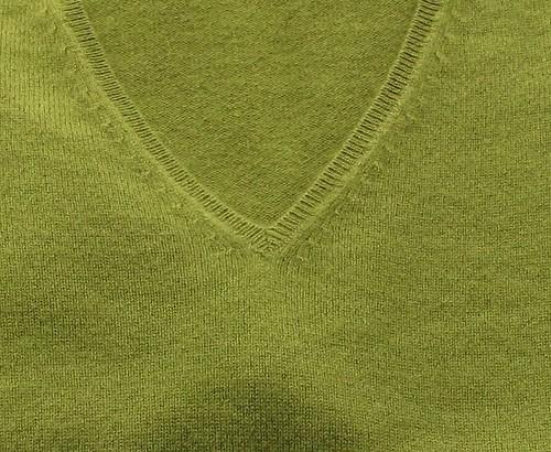 mmmm, cashmere!
