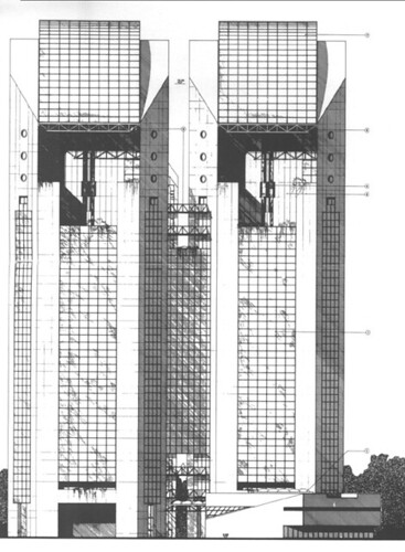 gemini center milano