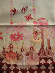 Sprites of Tillbrook by *Vintage Fairytale*
