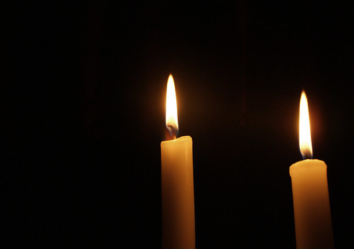 Candles 9/365