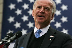 US Vice President and RIAA lobbyst Joe Biden by Barack Obama CC by-nc-sa