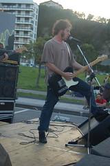 Willis Drumund-Olearso Festival