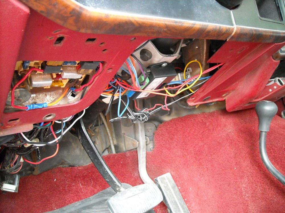 medium resolution of taurus electric fan installed pics lots of pics