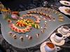 Team NAIT Culinary Olympics Practice