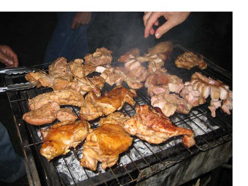 Barbecue 3