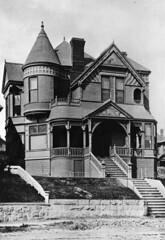 Elden P. Bryan Residence
