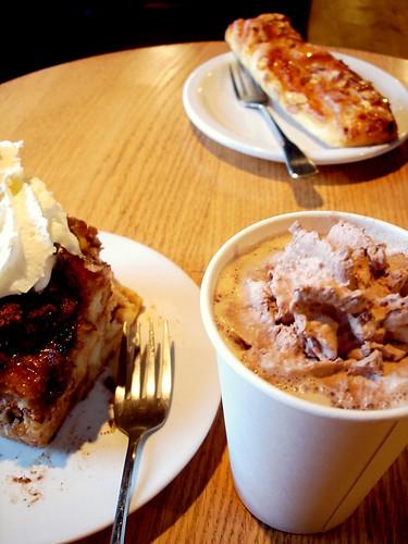 Victors Coffee, Redmond