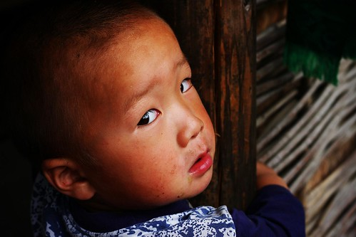 Defiance - Scenes From A Miao Village