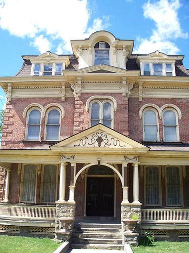 Smith-Ulman House 2 - 634 West Fourth Street