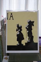 Print from Craft Fair