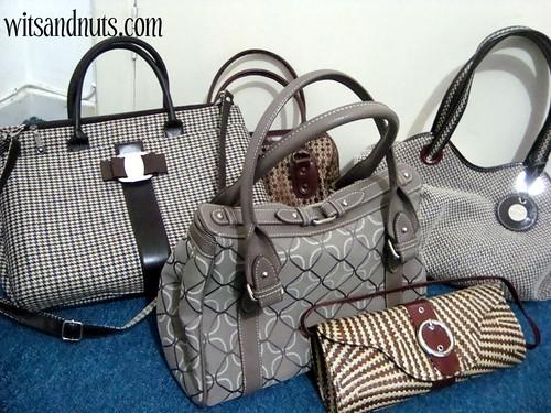 maybe i like brown bags