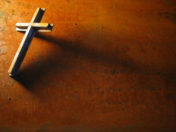 Steel Cross2