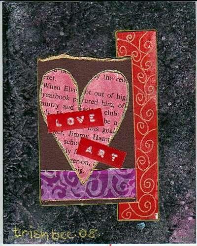 Love Art Deco Page