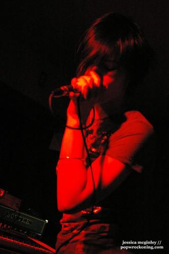Emily Whitehurst