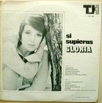 gloria album