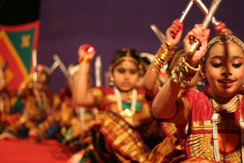 Kannada Dance Performance