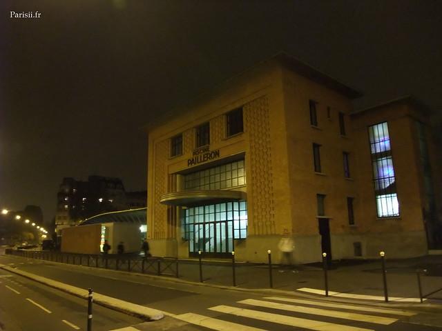 Passer sa soire dHalloween  la Patinoire Pailleron  Le blog de Paris