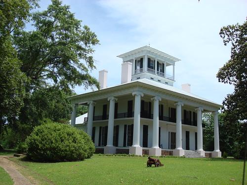 Kirkwood, Eutaw, Alabama