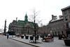 Montreal - Place Jacques-Cartier