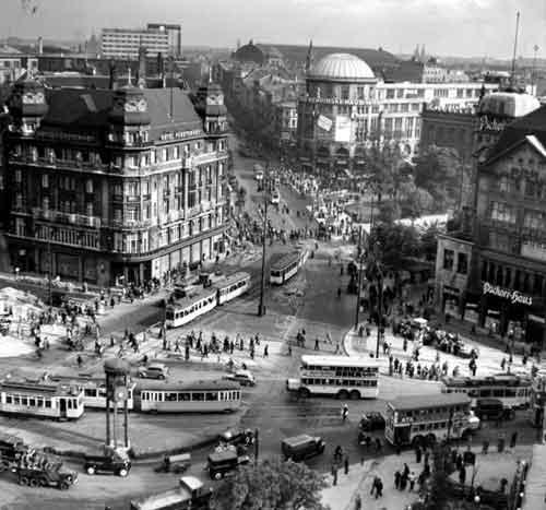 Potsdamer Platz 1930