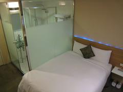 台北 新驛旅店12