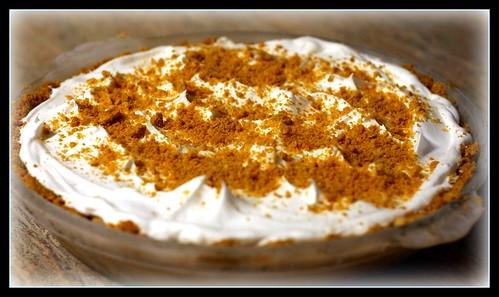 Nutter Butter Dessert