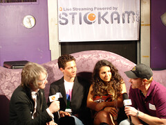 Ben Grossman and Stickam
