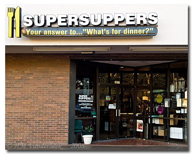 SuperSuppers
